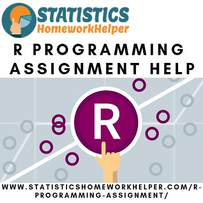 R programming homework help